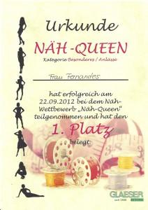 Näh-Queen
